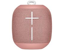 Ultimate Ears Wonderboom Cashmere Portable Bluetooth Speaker
